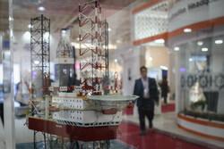 آغاز به کار سیزدهمین نمایشگاه نفت، گاز و پتروشیمی شیمی در شیراز