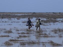 مدیران بازسازی مناطق سیل زده شادگان را پیگیری کنند