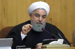 روحاني سيتوجه إلى طاجيكستان