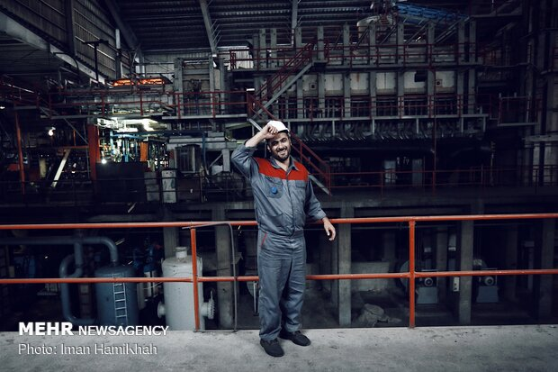 Workers, most loyal community to the Islamic Revolution
