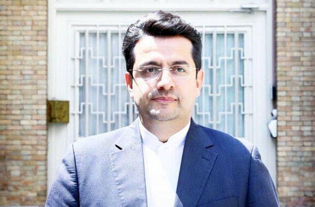 """طهران تدعو لتثبيط النزاع حول منطقة """"قره باغ"""" سلميا وضمن القوانين الدولية"""