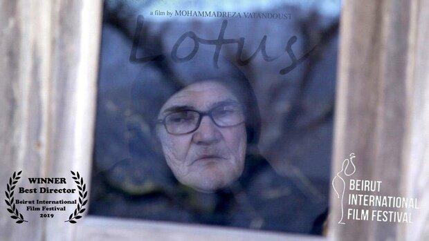 Lübnan'da İranlı yönetmene büyük ödül