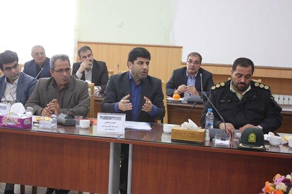 نمایندگان آذربایجان شرقی خسارتهای سرمازدگی را در مجلس مطرح کنند