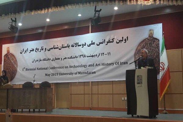 برگزاری اولین کنفرانس ملی باستانشناسی و تاریخ هنر ایران