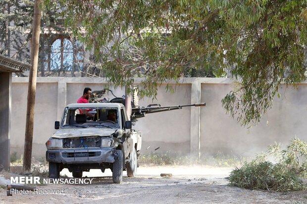 ارتکاب جنایت جنگی؛ تنها رهاورد «حفتر» از تجاوز به «طرابلس» لیبی