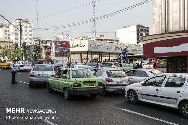 تجمع مسالمت آمیز در کرمان/سیرجانی ها: با آشوبگران برخورد شود