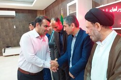 اعضای شوراهای اسلامی شهر و روستای شهرستان دیر تجلیل شدند