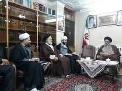سازمان تبلیغات اسلامی بازوی متصل نمایندگان ولی فقیه است