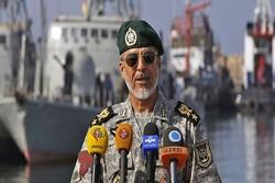 İran, herhangi bir tehdide karşı ayaktadır
