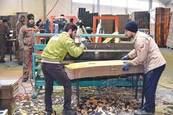 بازگرداندن صنایع راکد و نیمه فعال اسفراین به چرخه تولید