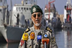 Iran-Russia joint naval drill sending clear message