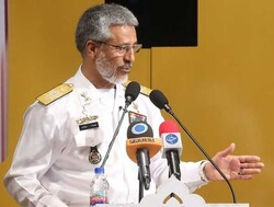 Iran can become a big maritime power: Army official
