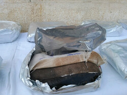 Above 10 tons of drugs seized in a week