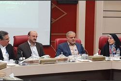 مجلس آماده اصلاح قوانین و مقررات دست و پاگیر تولید است