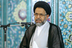 Iran successful in developing deterrence power: intelligence min.