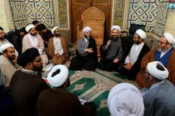 اصفہان میں انقلاب اسلامی کے دوسرے گام کی تشریح کے حوالے سے سمینار منعقد