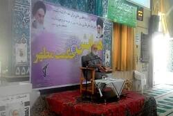 دشمنان با تشدید تحریم ها بدنبال ایجاد نارضایتی در ایران هستند