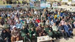 طرح محله انقلابی در بهشهر اجرا می شود