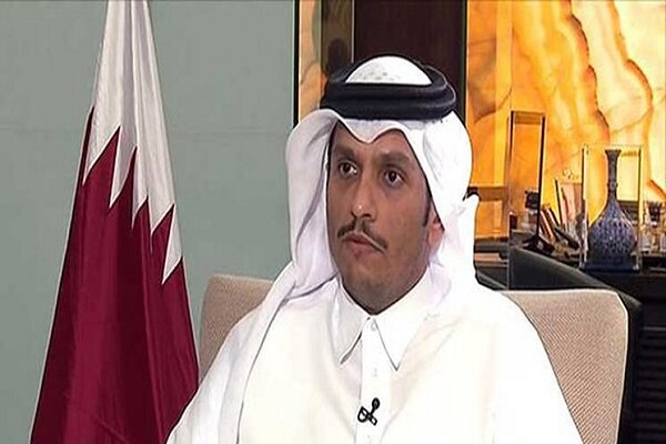Qatar opposes to US unilateral sanctions against Iran