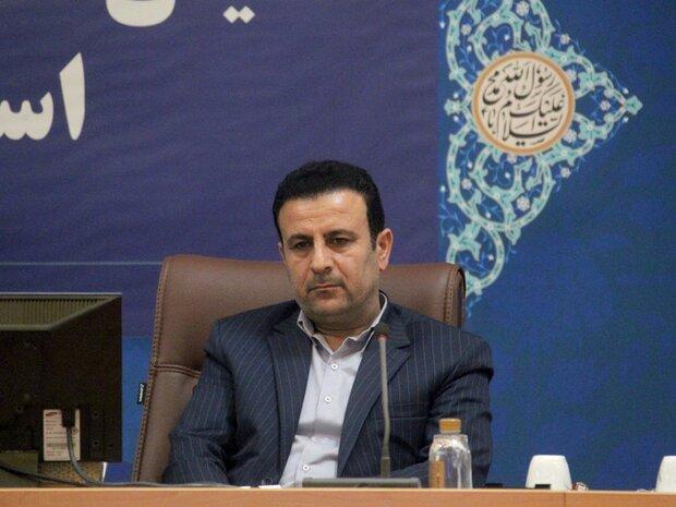 ثبت نام داوطلبان انتخابات مجلس از ۵۵۰ نفر گذشت