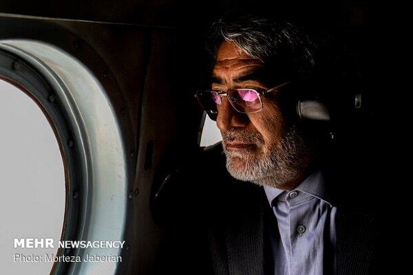 İran İçişleri Bakanı Cenevre'ye gitti