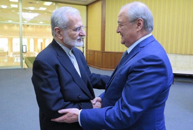 Iran welcomes Uzbekistan policy for reviving Islamic civilization