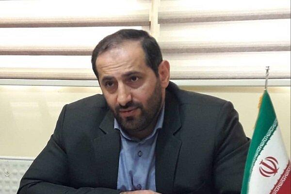تعطیلی فعالیتهای عمرانی راه آهن آستارای ایران/بیکاری ۵۰۰ کارگر