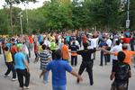 اجرای طرح «آوای ورزش در همسایگی» در مازندران