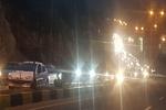ترافیک روان در هراز و فیروزکوه