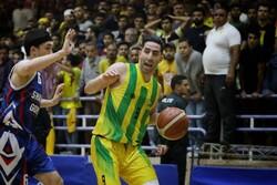 حماد سامری: تیم بسکتبال نفت مصمم به کسب سکو در آسیا است