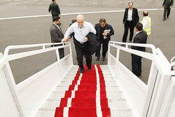 Zanganeh to visit Russia soon: report