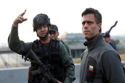 اسپانیا «لوپز» را به کاراکاس تحویل نمیدهد