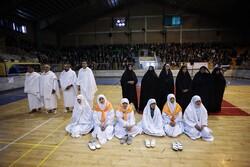 ہمدان میں حج تمتع کی تربیت پر مبنی سمینار