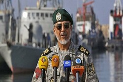 Admiral: Iran to stand against threats to protect interests