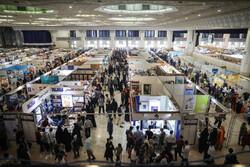 پیشنهاد برگزاری مجازی نمایشگاه بین المللی کتاب تهران