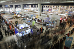 33rd Tehran Intl. Book Fair postponed: spokesman