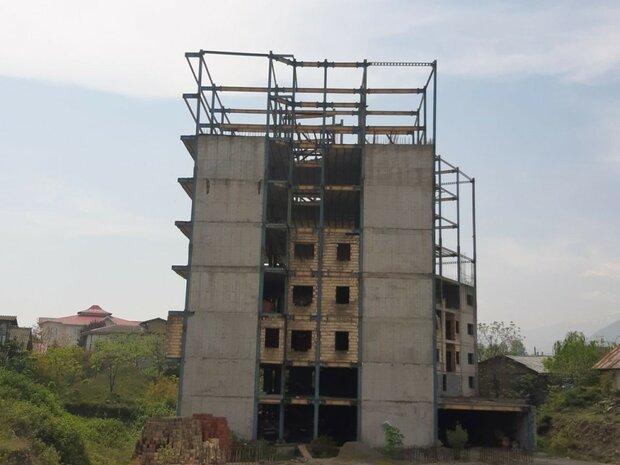 تکمیل مقاومسازی ۲۴۰ واحد از مسکن مهرهای زلزلهزده اسلامآباد غرب
