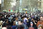 مصرف بالای فست فود بین ۵۰ درصد ایرانیان/ ۴۹ درصد مردم تحرکی ندارند