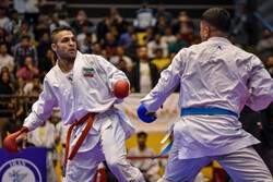 Iran wins seven medals at Karate 1-Premier League in China