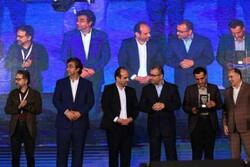 برگزیدگان جشنواره «وارش» معرفی شدند/ اهدای نشان «داود رشیدی»