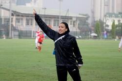 فوتبال در ژن بازیکنانم است/ زنان ایرانی باید بیشتر دیده شوند