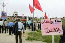 بازدید بیش از ۱.۵ میلیون زائر از یادمانهای دفاع مقدس کرمانشاه