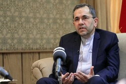 Iran urges Europe to compensate for US sanctions' damage