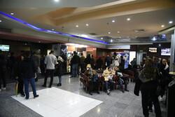 رشد فروش پنج سینمای پرمخاطب حوزه هنری در نوروز ۹۸ اعلام شد