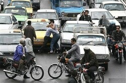 میزان نزاع در مازندران افزایش یافته است