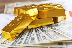 Central Banks are ditching the dollar for gold