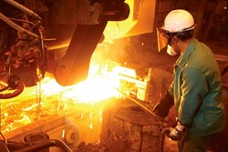 Steel exports to be continued in current year