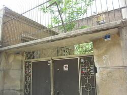 انجمنهای ادبی را به خانه ملکالشعرا بهار راهنمایی فرمائید