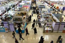 Tahran Kitap Fuarı'nda ilk defa Türkçe kitaplar sergilenecek