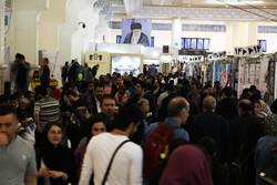 تغییر زمان برگزاری نمایشگاه کتاب و انتصاب دبیر جایزه جلال